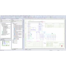 Проектирование шкафов управления и автоматики Danfoss