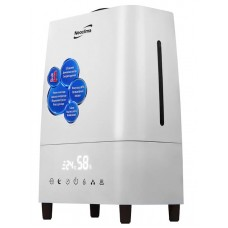 Ультразвуковой очиститель и увлажнитель воздуха Neoclima SP-75WB