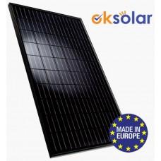 Солнечная батарея Oksolar OK-M60-300W-FULL BLACK