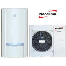Тепловой насос NEOCLIMA NS/NU-HP140AH3
