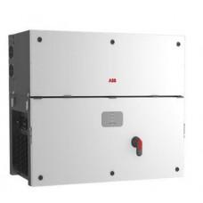 Сетевой инвертор ABB PVS ‐100 ‐TL ‐SX ‐FULL
