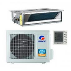 Кондиционер канальный GREE GUD-PHS серия U-MATCH Inverter