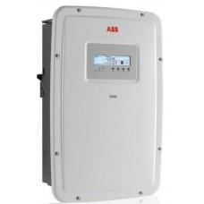 Сетевой солнечный инвертор ABB TRIO