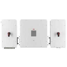 Сетевой солнечный инвертор ABB TRIO 50.0-60.0 - TL