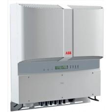 Сетевой солнечный инвертор ABB PVI